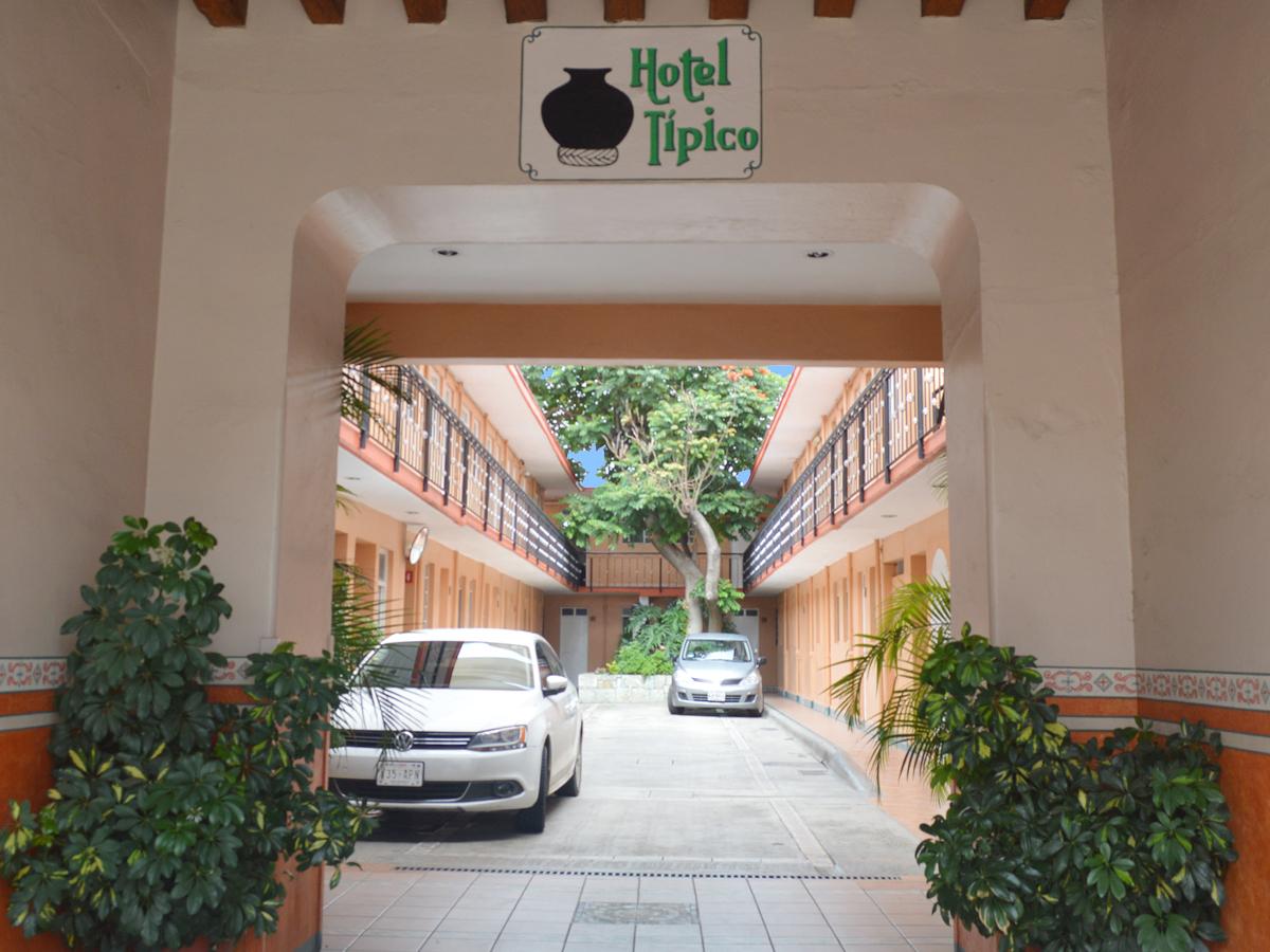 Hotel Típico